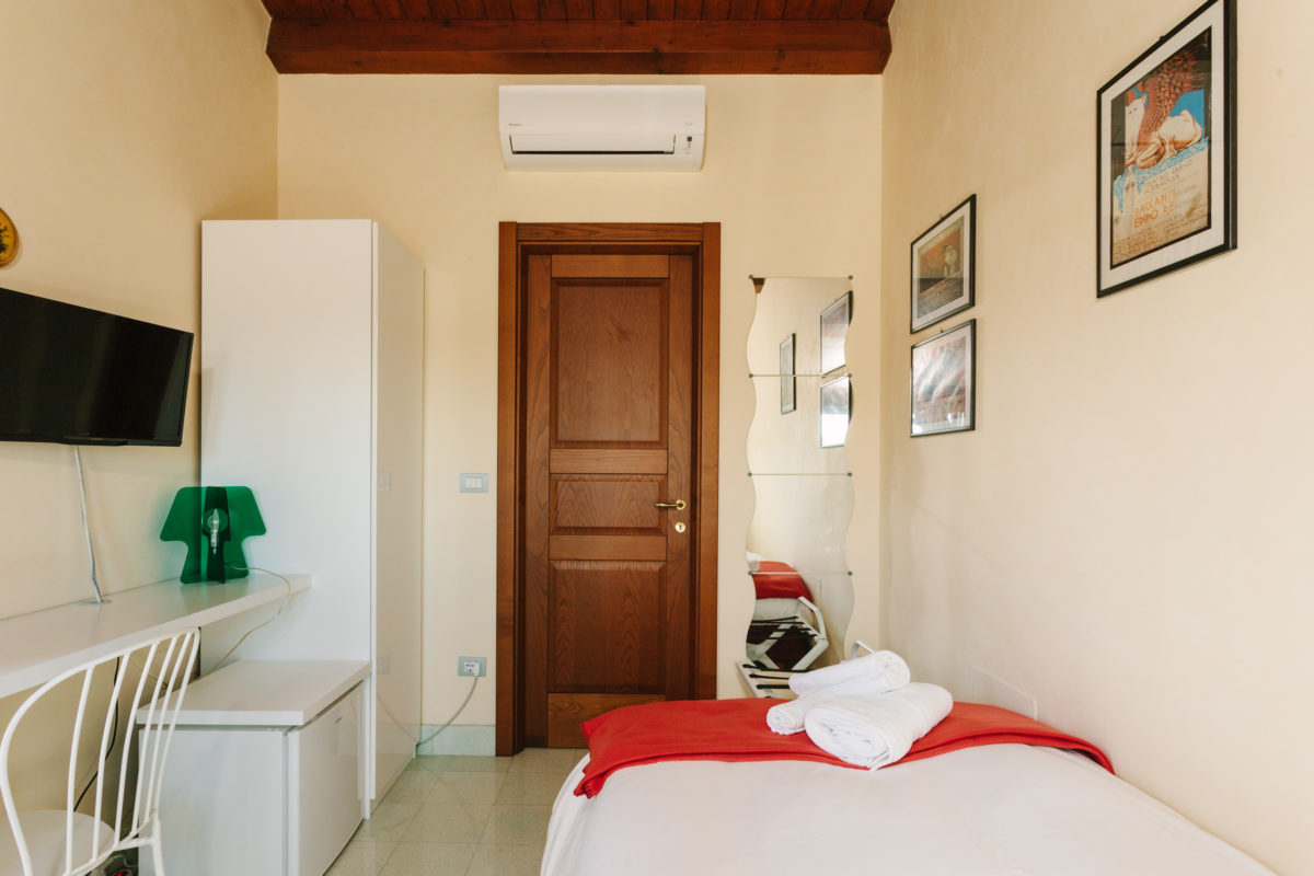 Bed and breakfast siracusa